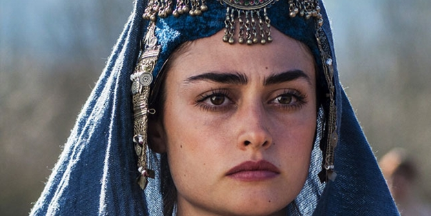 Diriliş Ertuğrul'da Halime Sultan müjdesi