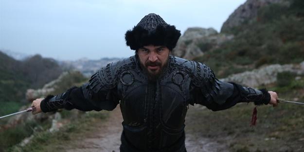 Diriliş Ertuğrul'dan hazımsızlara Osmanlı tokadı! Altüst etti