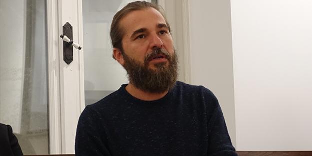 Diriliş Ertuğrul'un yıldızı Engin Altan Düzyatan'dan Kuruluş Osman açıklaması