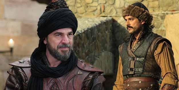 Diriliş Ertuğrul'un yıldızı Engin Altan Düzyatan'dan olay açıklama: Kuruluş Osman'a girdiğimde...
