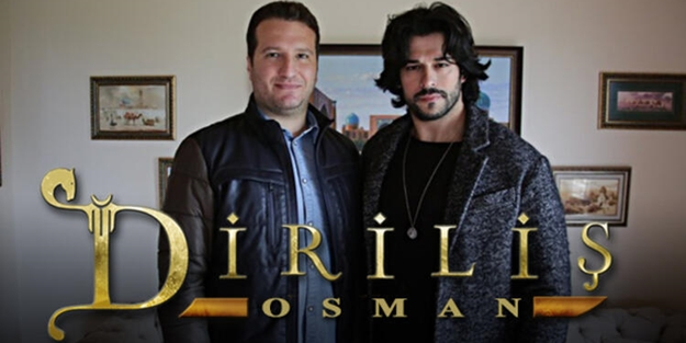 Diriliş Osman dizisi ne zaman başlayacak?