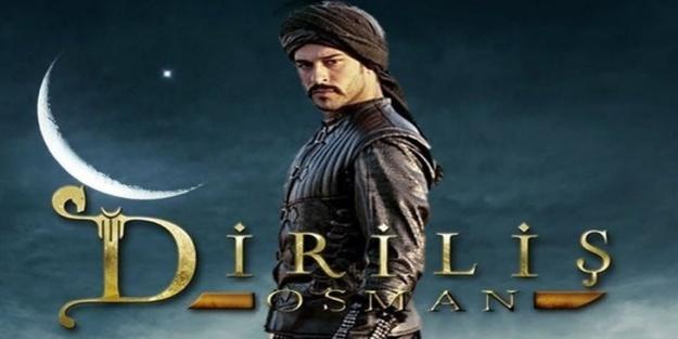 Diriliş Osman yeni sezonda hangi kanalda ve hangi günler yayınlanacak?