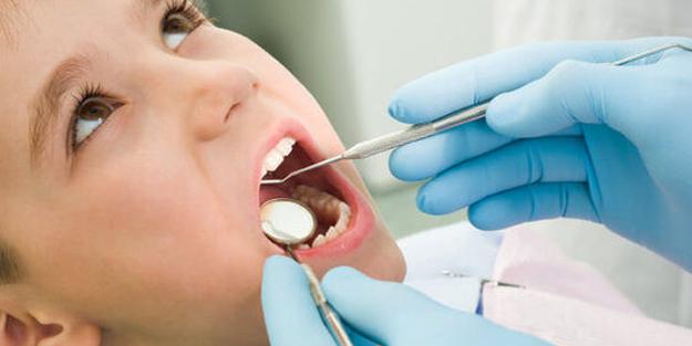 Diş ağrısının yanında bunlar da varsa dikkat!