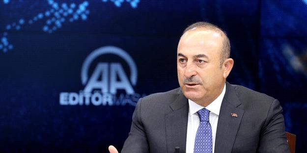 Dışişleri Bakanı açıkladı: Hazırlıklar tamam