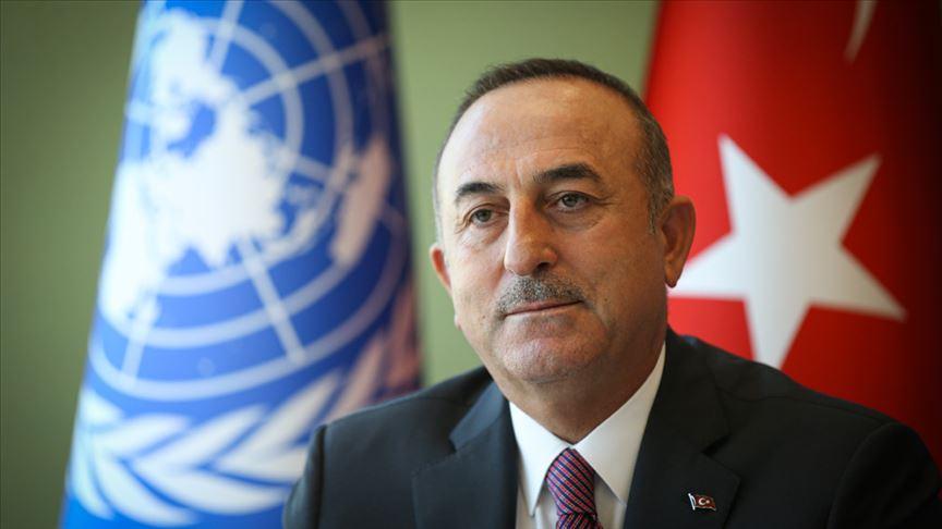 Dışişleri Bakanı Çavuşoğlu: Güvenli bölge konusunda gelinen noktadan tatmin olmadık