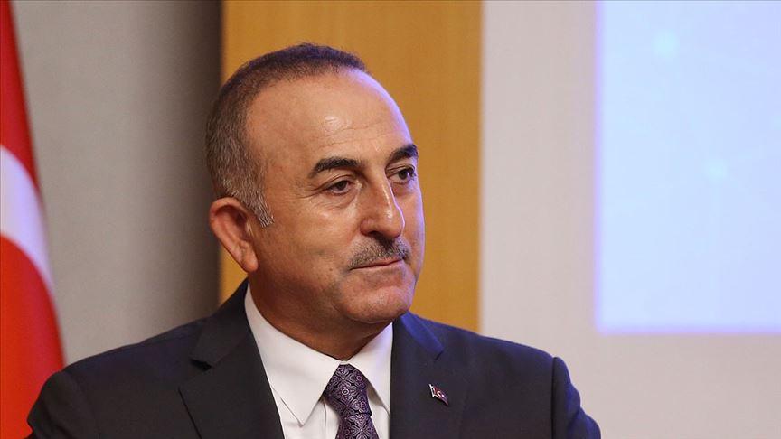 Dışişleri Bakanı Çavuşoğlu'ndan BM'de Ermenistan'ın Azerbaycan tutumuna tepki