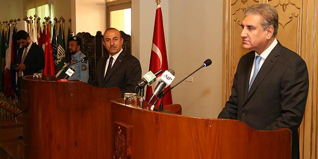 Pakistan Dışişleri Bakanı Şah Mahmud Kureyşi, ile ilgili görsel sonucu