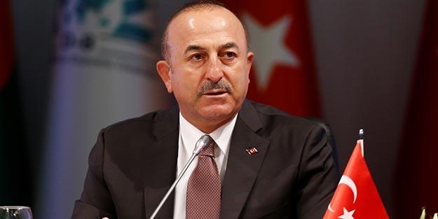 Çavuşoğlu resti çekti: Tecrit edilmekten korkmuyoruz!