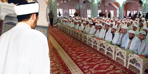 Diyanet 9500 imam müezzin Kur'an öğretmeni alım başvuruları ne zaman?