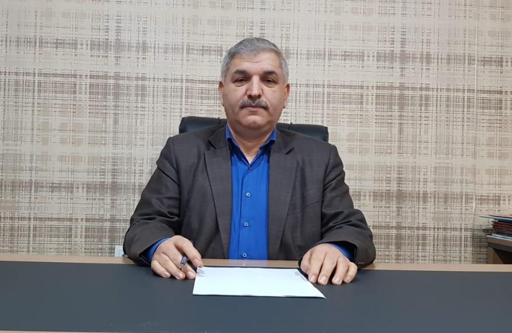 Diyanet-Sen Başkanı Çil'den RTÜK'e çağrı