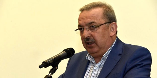Diyanet-Sen'den İzmir'deki sabotajlara sert tepki