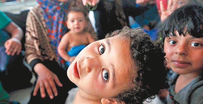 Diyanet'ten Bosnalı kimsesiz çocuklara destek