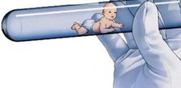 Diyanet'ten tüp bebeğe şartlı fetva