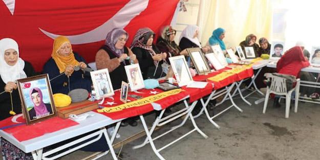 Diyarbakır annelerinden depremzedelere destek!
