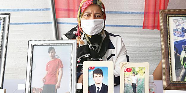 Diyarbakır annelerinden evlatlarına çağrı: Allah rızası için gelin teslim olun!