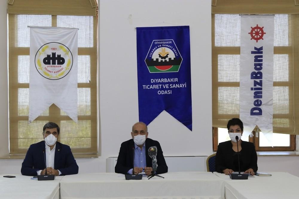 Diyarbakır 'Nefes' alacak