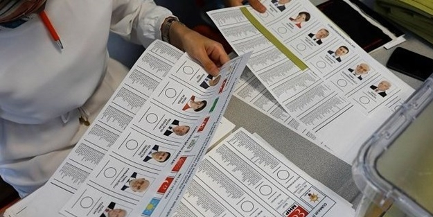 Diyarbakır seçim sonuçları - Diyarbakır'da son durum