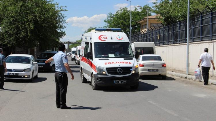 Diyarbakır'da çatışma! Şehit ve yaralılar var