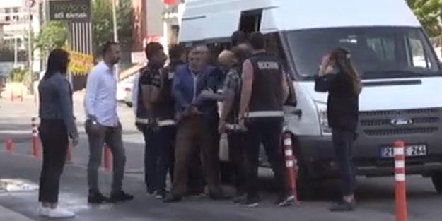 Diyarbakır'da tefecilik operasyonu: 10 gözaltı