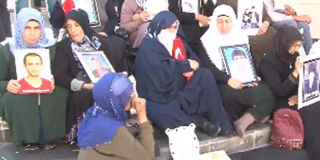 Diyarbakır'daki evlat nöbeti 29'uncu gününe girdi!