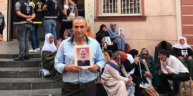 Diyarbakır'daki evlat nöbeti büyüyor! Aile sayısı 37 oldu
