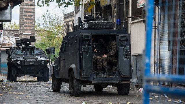 Diyarbakır'daki yasak sona erdi