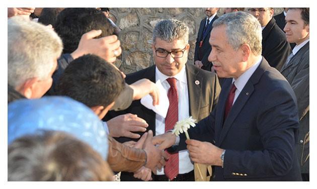 """""""Diyarbakır'ın hakiki kimliği Müslümanlık"""""""