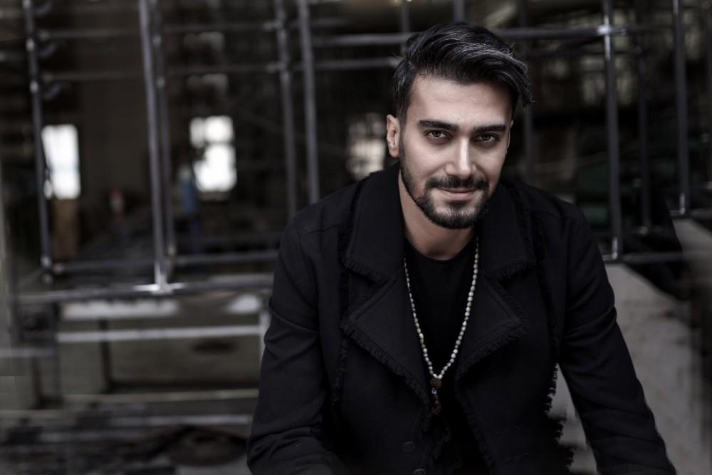 Diyarbakırlı müzisyen, Diyarbakır için kolları sıvadı