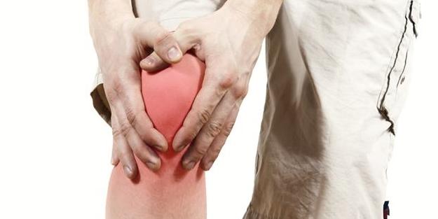Diz ağrılarına evde doğal çözüm | Diz ağrısı nasıl geçer?