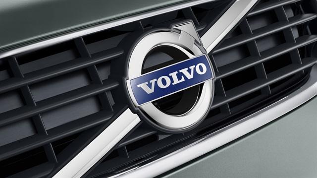 Dizel Volvo rafa kaldırılıyor