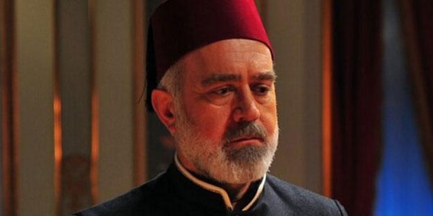 Dizinin oyuncusu açıkladı: Payitaht Abdülhamid, bazı ülkelerde yasaklandı