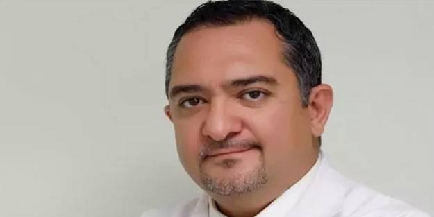 Doç. Dr. Murat Sarıkaya kurban etlerinin nasıl saklanması gerektiğini açıkladı