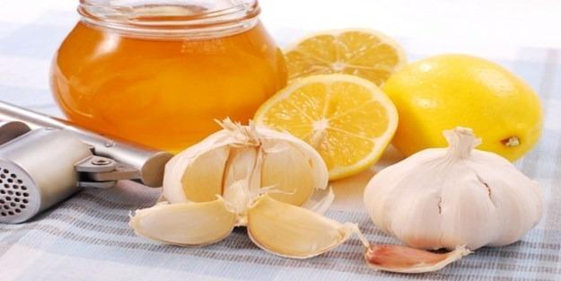 Doğal antibiyotik! Şifa dağıtan besinler nelerdir? İlaçsız tedavi!