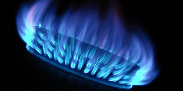 Doğal gaza bir yüzde 15 zam daha!