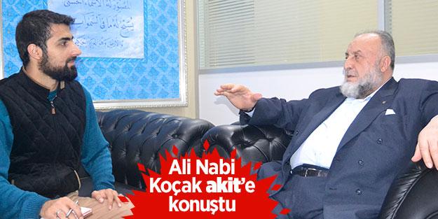 Aydın Doğan'dan Erbakan'a tehdit!