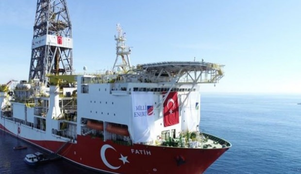 Doğu Akdeniz'de kirli pazarlık! Gelecek ay başlıyor