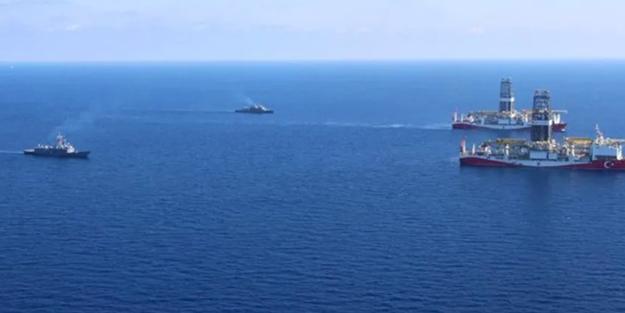 Doğu Akdeniz'de müthiş gelişme! Türkiye ve Libya'ya ortaklık teklif ettiler