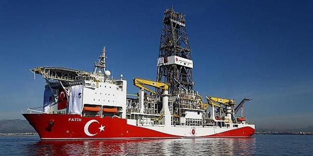 Doğu Akdeniz'de oyunu bozacak anlaşma! Dünyaya bir kez daha hatırlatacak