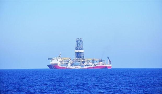 Doğu Akdeniz'de sondaja devam edilecek