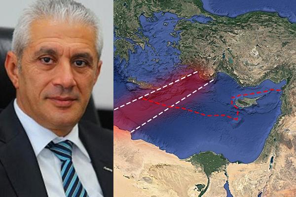 'Doğu Akdeniz'de, Türkiye son sözü söylemeden adım atanlar hüsrana uğrar'