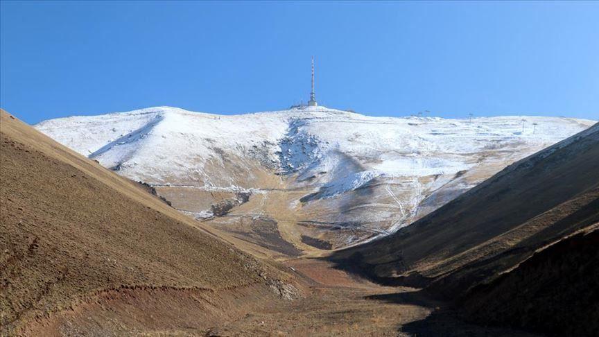 Doğu Anadolu'daki 7 ilde karla karışık yağmur bekleniyor