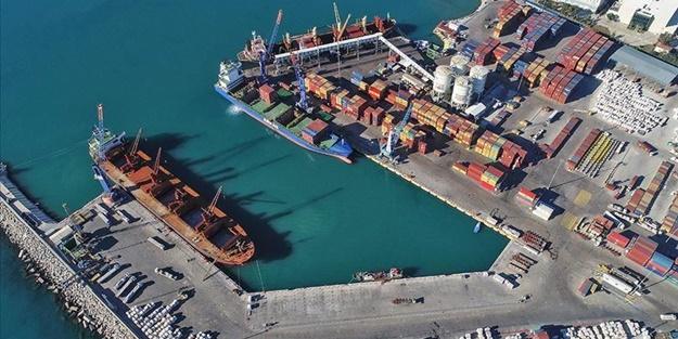 Doğu Karadeniz'den dev ihracat