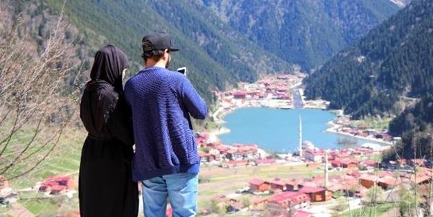 Doğu Karadeniz'e turist akacak
