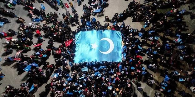 Doğu Türkistan için harekete geçildi: Süreç başladı