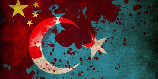 Doğu Türkistanlılar ölüme gönderiliyor!