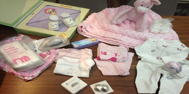 Doğum çantasına neler koyulmalı? Doğum hazırlığı
