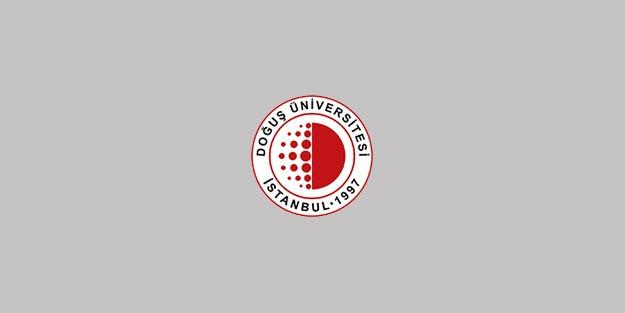 Doğuş Üniversitesi akademik personel alım başvurusu