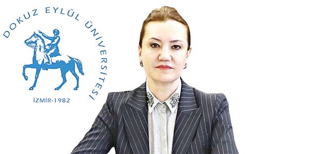 Dokuz Eylül Üniversitesi'nden bir başarı daha
