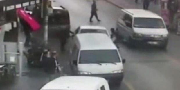 Dolandırıcılar dolandırıldıklarını polisten öğrendi!