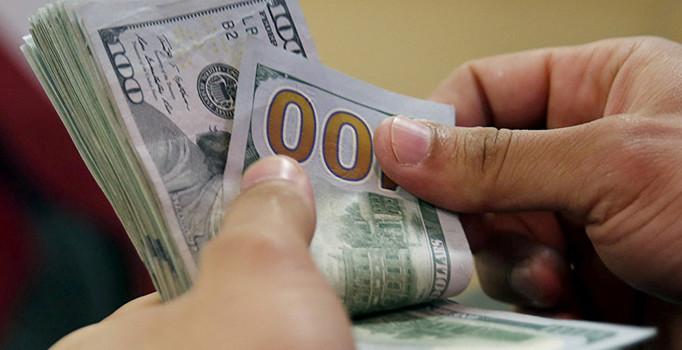 Dolar bu sabah 4.60'a dayandı